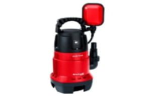 Einhell GC-DP 7835 Bomba de aguas residuales