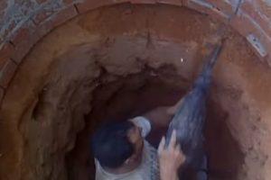 precio pozos de agua subterraneos